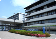 京大病院(総合病院)
